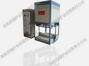 1600 screw lifting furnace