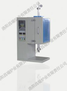 Energy-saving high-temperature tube furnace